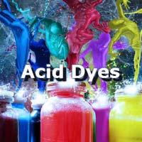 Acid Dye Liquid