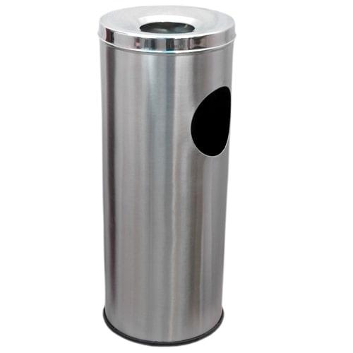 Stainless Steel Ashtray Dustbin