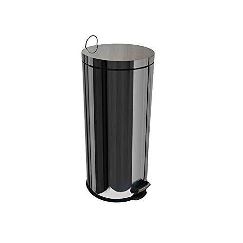 Stainless Steel Kitchen Dustbin