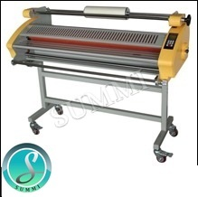 S1100 Roll To Roll Thermal Lamination Machine