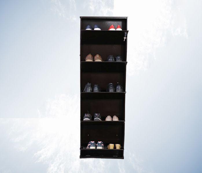 Shoe Rack 21 Inch 5 Step