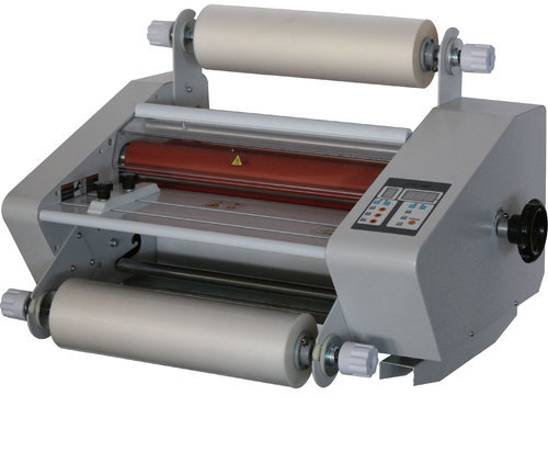 TLMR-14 Roll To Roll Thermal Lamination Machine