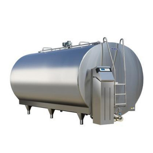 Insulated Storage Tank