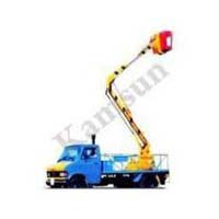 Articulated Boom Lift (Upto 9 to 14 Meters)