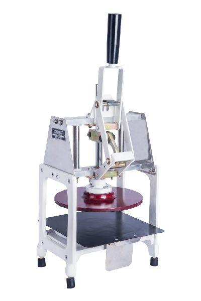 Chapati Press Machine