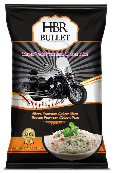 HBR Bullet Colon Rice