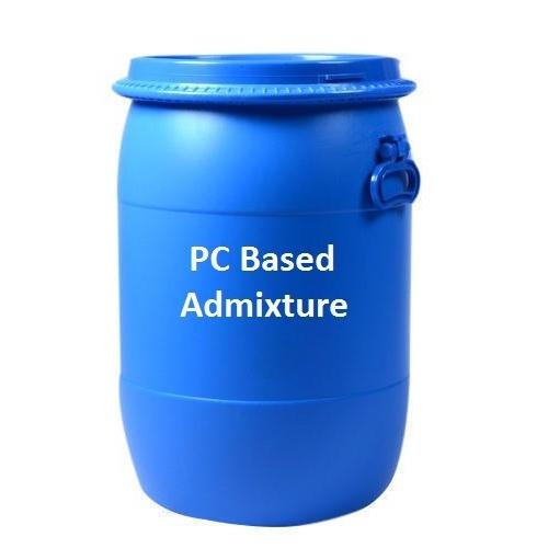 PC Based Admixture