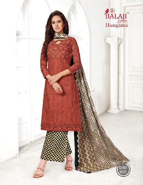 Balaji Cotton Hungama Vol 8