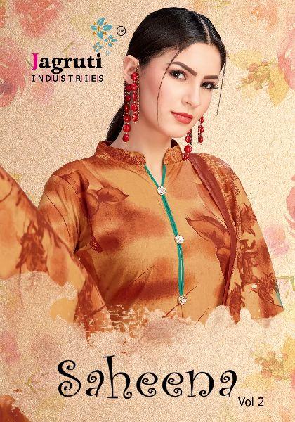 Jagruti Saheena Vol 2 Collection