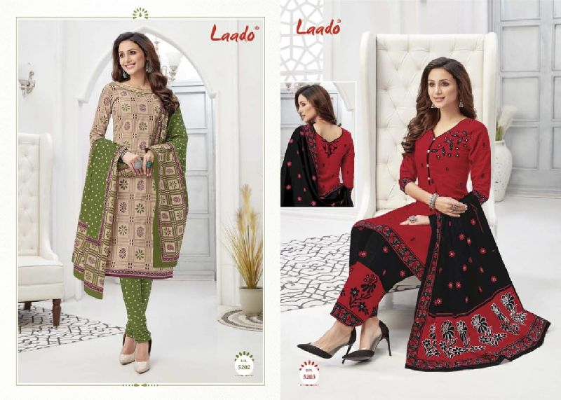 Laado Printed Vol 52