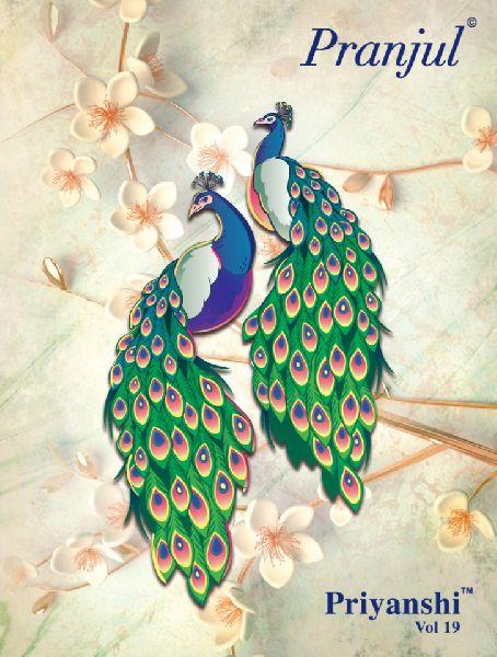 Pranjul Priyanshi Vol 19 Collection