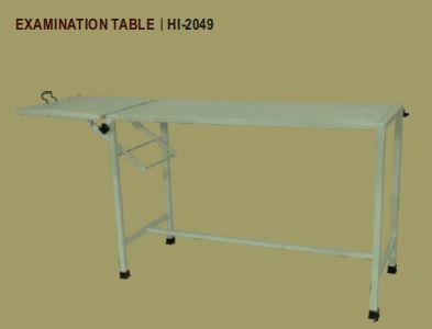 Hi-2049 Examination Hospital Table