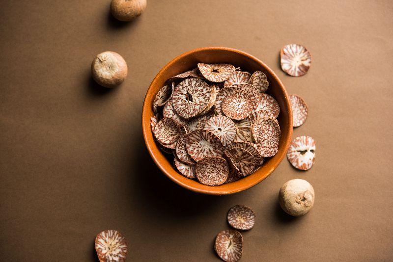 Dried Areca Nut