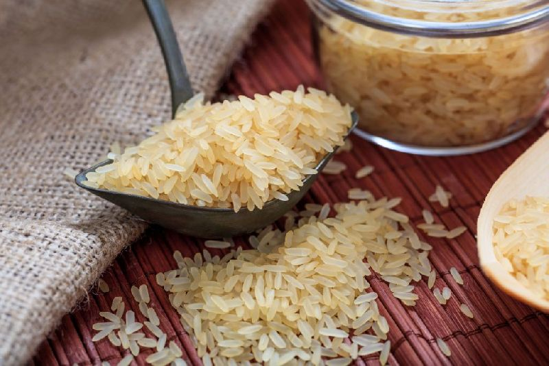 Indian Long Grain Rice