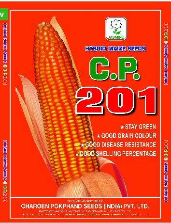 C.P. 201 Hybrid Maize Seeds