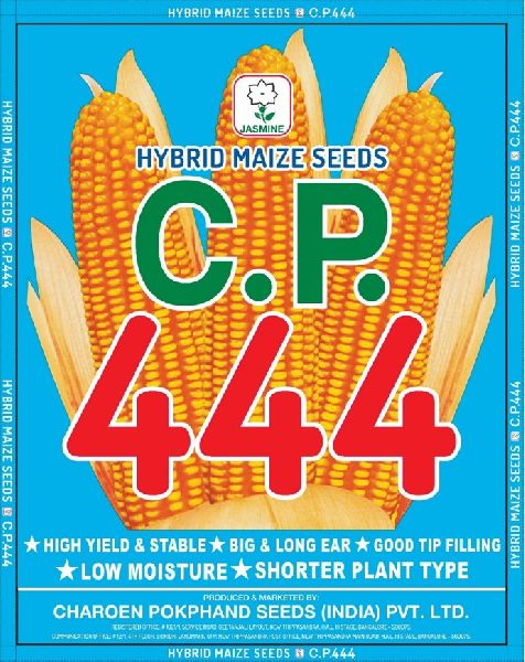 C.P. 444 Hybrid Maize Seeds