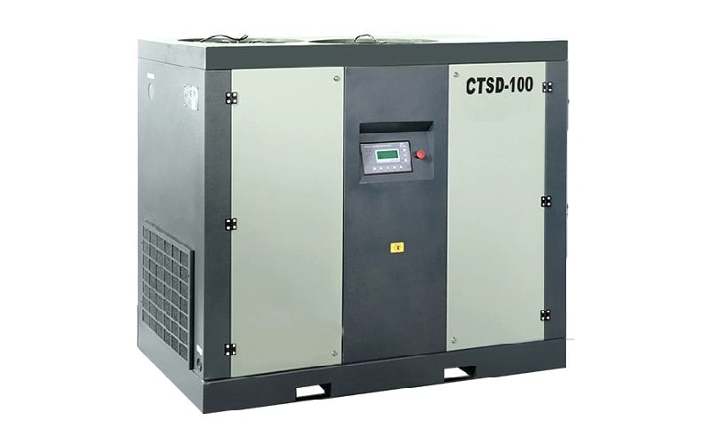 Single Stage Screw Air Compressor