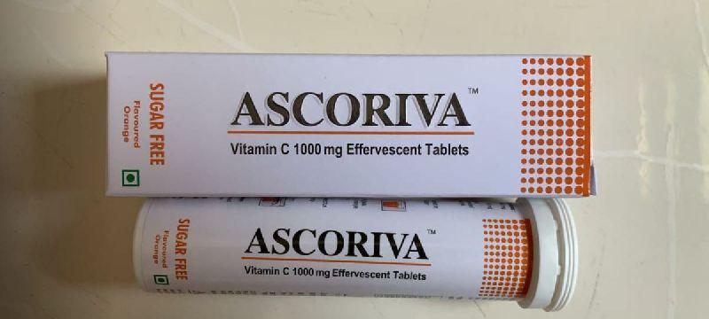 Ascoriva Tablets