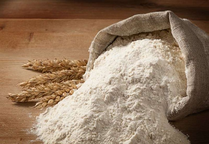 Whole Refined Wheat Flour