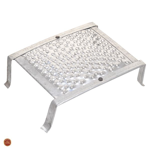 Iron Graters
