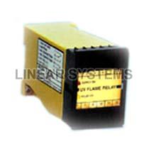 Flame Rod Amplifier