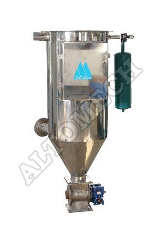 Plastic Granules Vacuum Conveyor