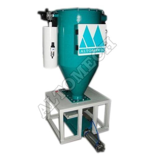 Vacuum Batch Conveying System