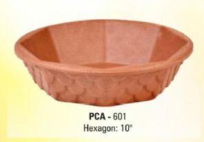 PCA 601 10 Inch Clay Kundi