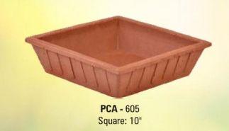 PCA 605 10 Inch Clay Kundi