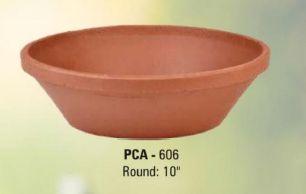 PCA 606 10 Inch Clay Kundi