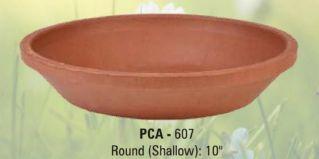 PCA 607 10 Inch Clay Kundi