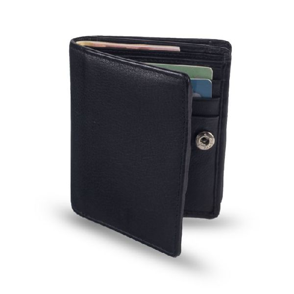 Leather Fashion Wallet