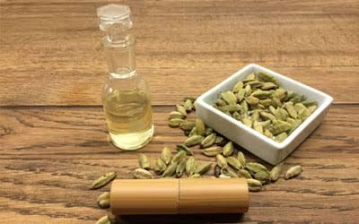 Natural Cardamom Oil