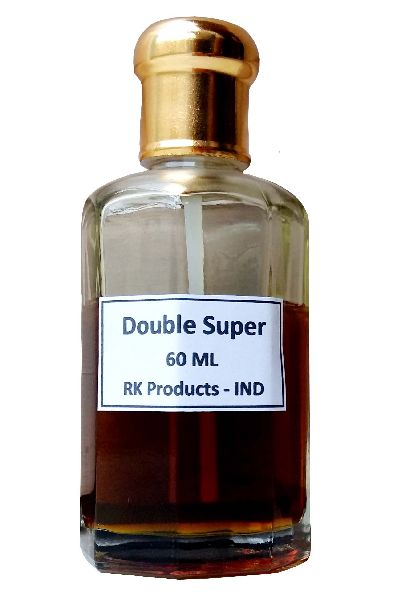 Oud High Super oil