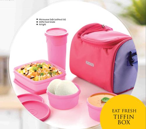 Eat Fresh Tiffin Box
