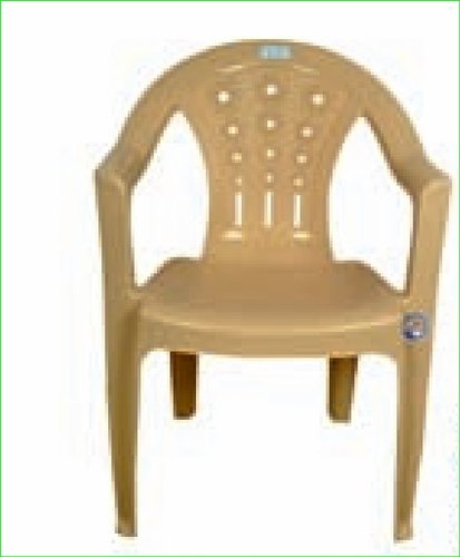 Elfin Plastic Chair