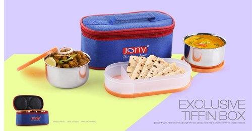 Exclusive Tiffin Box