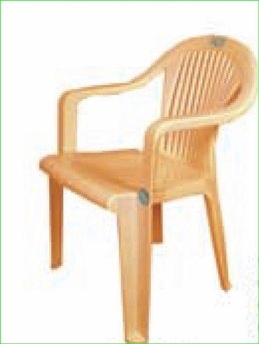 Italind Plastic Chair