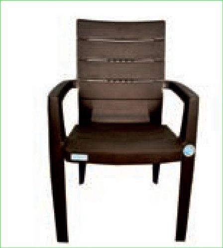 Merc Plastic Chair