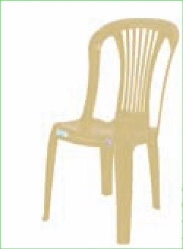 Nelson Plastic Chair