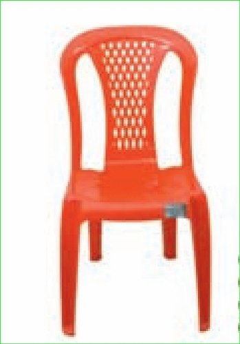 Trump Plastic Chair