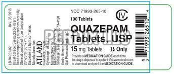 Quillichew 20mg ER Tablets