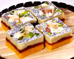 Mawa Sweets