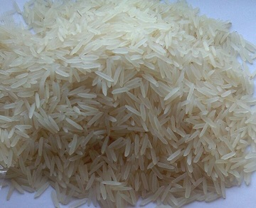 Parboiled Sella White Basmati Rice
