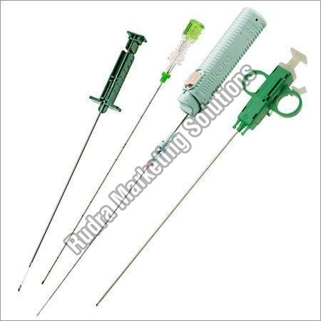 Liver Biopsy Needle