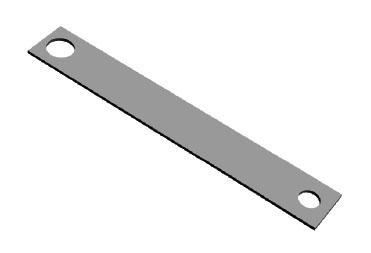 Retainer Strap