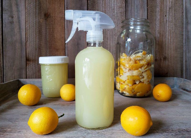 Food Cleaning Liquid