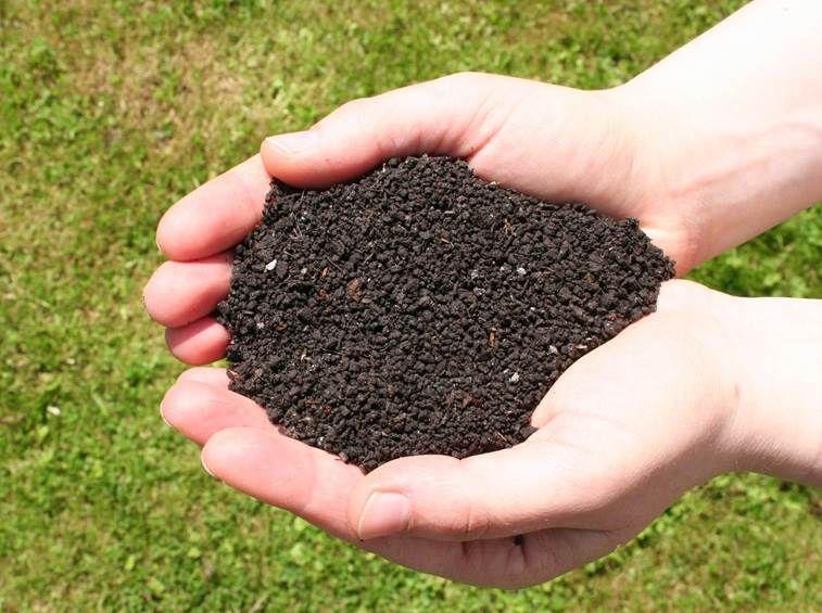 Nano.Bio Manure Fertilizer