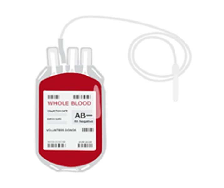 Transfer Blood Bag System