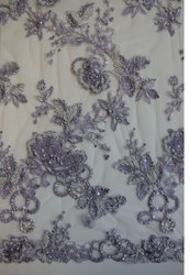 Applique Fabric Embroidery Services